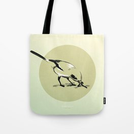 [5.10—5.14] Worms Surface Tote Bag