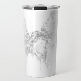 The Animals - weird, unpolished and ugly as we are #1 Travel Mug