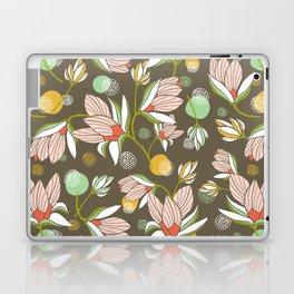 Magnolia Blossom Laptop & iPad Skin