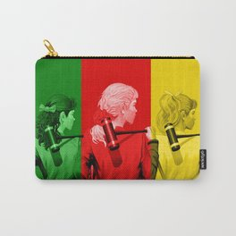 HEATHERS THE MUSICAL Carry-All Pouch
