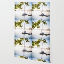 Lake Life Wallpaper