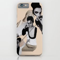 Interlaying iPhone 6s Slim Case