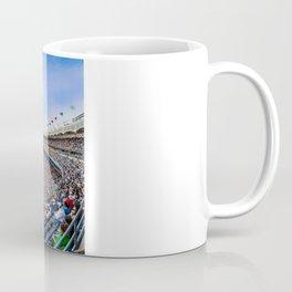 New York Yankees - Color Coffee Mug