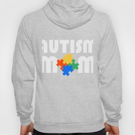 Perfect Gift Ideas For Autism Mom. Hoody
