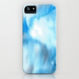 Abstract #43 iPhone Case