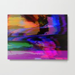 X3602-00001 (2013) Metal Print