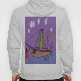 Day's End Sail Hoody