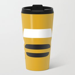 Mini Cooper ( 2007 ) Metal Travel Mug
