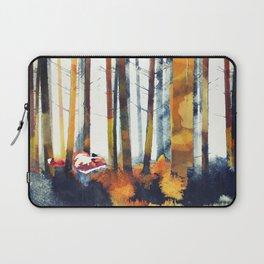Autumn Hunt Laptop Sleeve