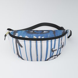 Miss Resourcefulness Fanny Pack