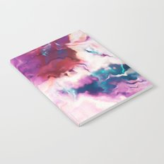 The Absent Minded Artist #society6 #decor #buyart Notebook