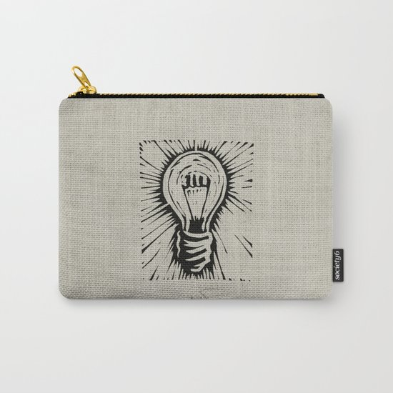 The Light Carry-All Pouch