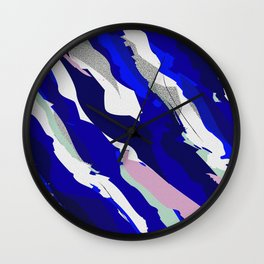 Abstract 1 Wall Clock