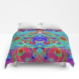 Ethnic Style G111 Comforters