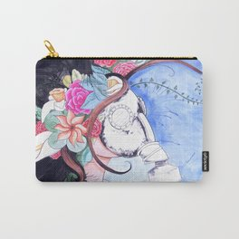 Dichotomy Carry-All Pouch