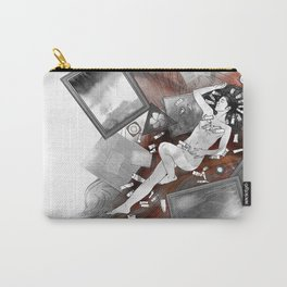 Artist's dreams Carry-All Pouch