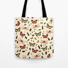 Insecta Tote Bag