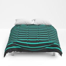 Optical 0.1 Comforters