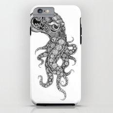 clockwork octopus Tough Case iPhone 6