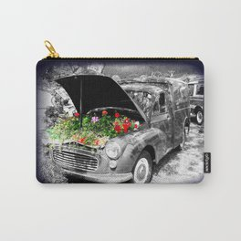 Minor Florist Carry-All Pouch