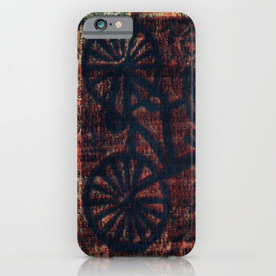 """""""Bike"""" iPhone & iPod Case"""