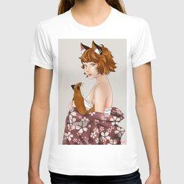Yin T-shirt