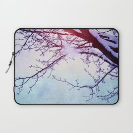 Another snow day 3 Laptop Sleeve