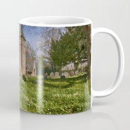 St James Bicknor Coffee Mug