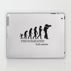 The Evolution of the Photographer Laptop & iPad Skin