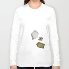 Suburban Dream Long Sleeve T-shirt