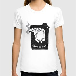 Zombie Hoodlum T-shirt