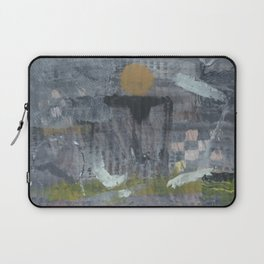 2017 Composition No. 41 Laptop Sleeve