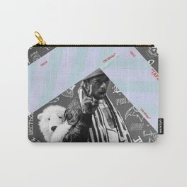 Lil Uzi is Rage Carry-All Pouch