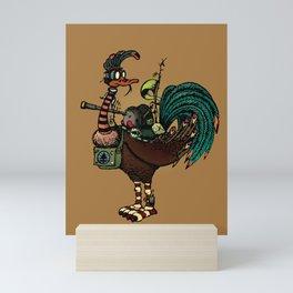 Nature warriors: Scouts Mini Art Print