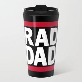 RAD DAD Travel Mug