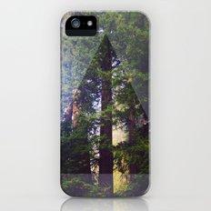 look up  iPhone (5, 5s) Slim Case