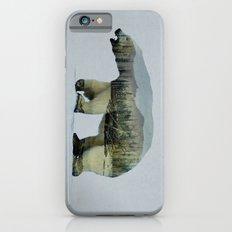 The Polar Bear iPhone 6 Slim Case