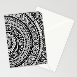 Kokua Mandala Illustration Stationery Cards