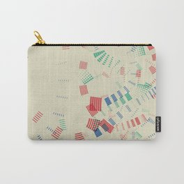 Staccato Carry-All Pouch