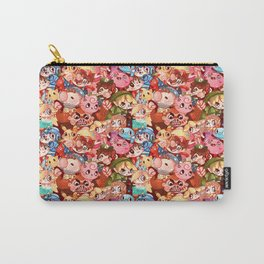 Super Smash! Carry-All Pouch
