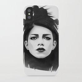 undone iPhone Case