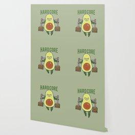 Hardcore Avocado Wallpaper