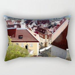 Little Tallinn  Rectangular Pillow