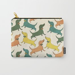 Hot dog! Carry-All Pouch