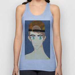 For the Love of Jaxon Unisex Tank Top