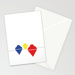Whirlgigs Stationery Cards