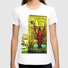 Isleton Joe's  T-shirt