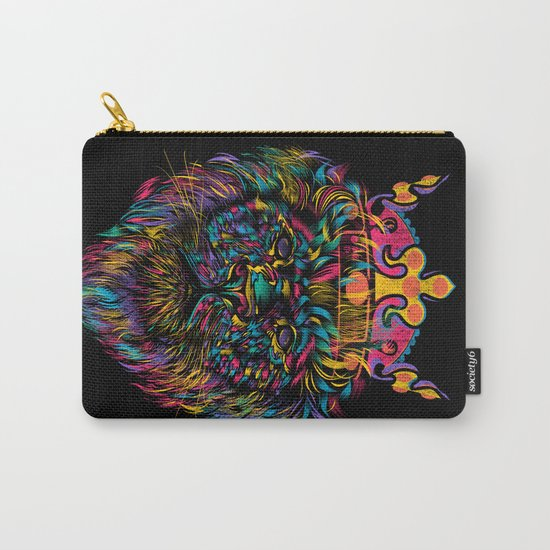 WILD KING Carry-All Pouch