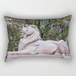 Patience Rectangular Pillow