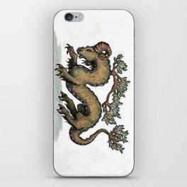 Yrm bonsai (clean version) iPhone Skin